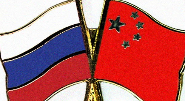 russia-china-flags