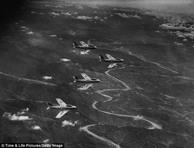 Korean War Ends Towards The End of The War