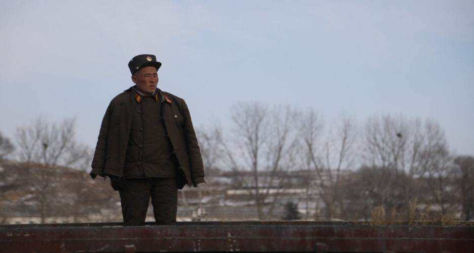 More North Korea Sanctions As Tensions Mount On The Peninsula