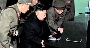 North Korea's State News Website Taken Offline