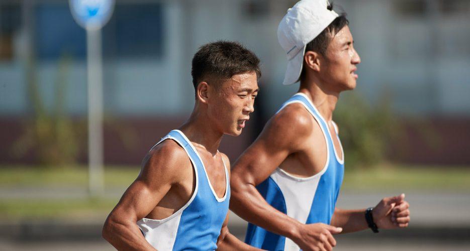 Amid Tensions, North Korea Prepares For Annual Marathon