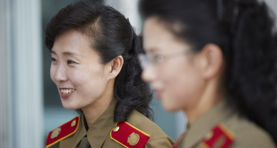 The Women of North Korea: Mothers and Market Leaders
