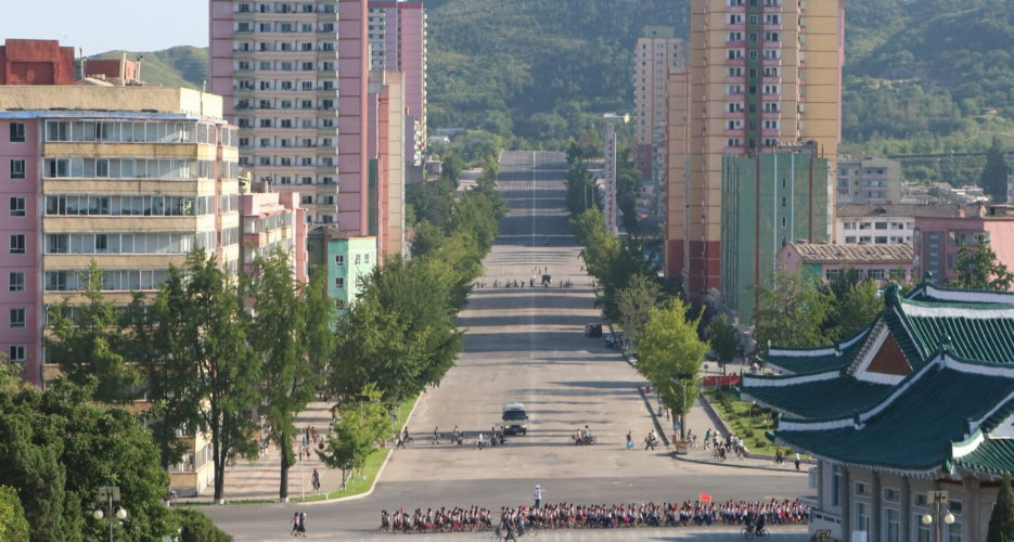 Access to Kaesong Temporarily Closed