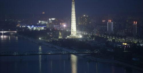 Dennis Rodman's homage to Kim Il Sung revealed