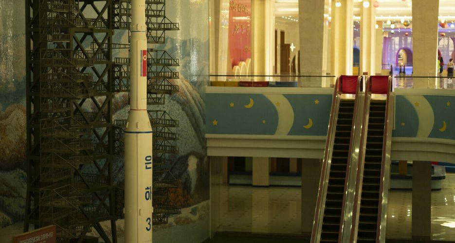 A Short History of Nuclear Folly: Focus North Korea