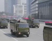 Tensions Rise as Both Koreas Hold Military Exercises