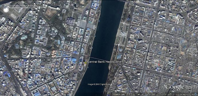 2013-6-25-Pyongyang-central-bank-2