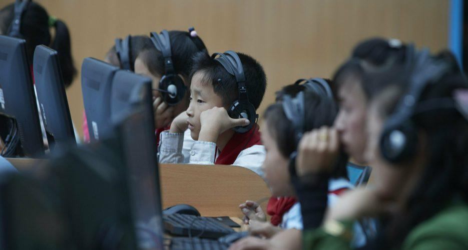 Hacking group attacks South Korean govt. websites – live blog