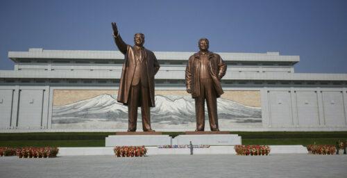 The odd tale of a lone Israeli spy and North Korea