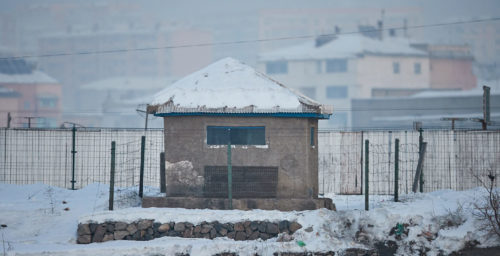 In North Korea, U.S. prisoners are worth more than Europeans