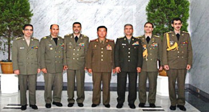 iran-meeting-dprk