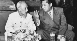 DPRK-Vietnam mark diplomatic anniversary, push further cooperation