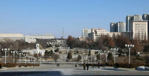 Minorities in North Korea, part 1: Japanese-Koreans