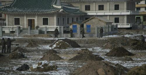 'Evil Leaders' do not explain North Korea's human rights crisis