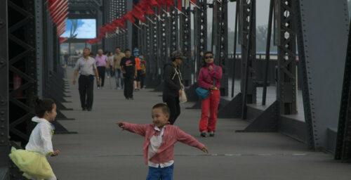 Minorities in North Korea, part 3: Chinese-Koreans
