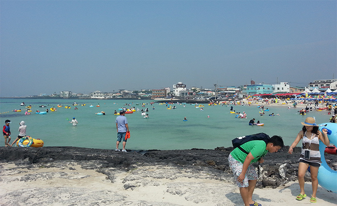 beach-jeju