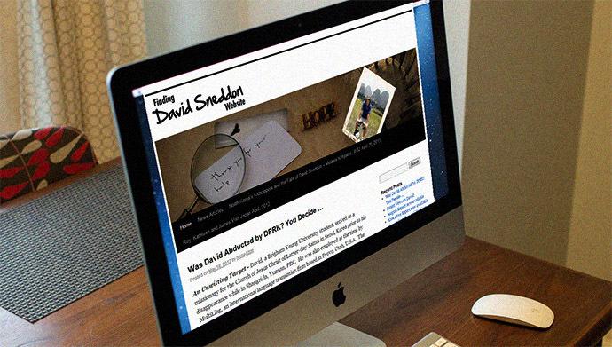 david-sneddon-website