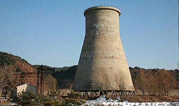 yongybon-tower