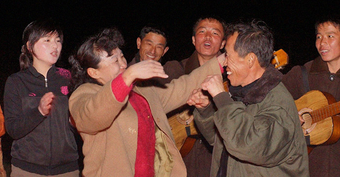 chilbo-san-dancing