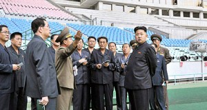 Babson: North Korean leadership encouraging foreign investment
