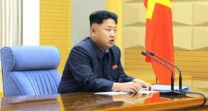 Rudeboy: Kim Jong Un invites but then disses Lee Hee-ho