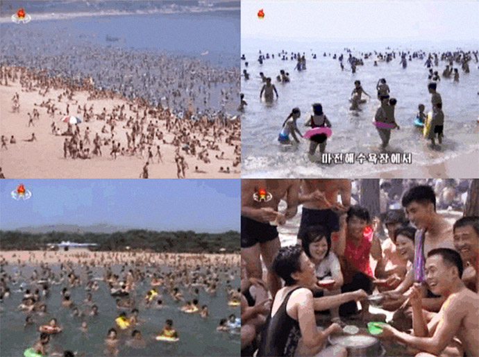 majon-beach-north-korea