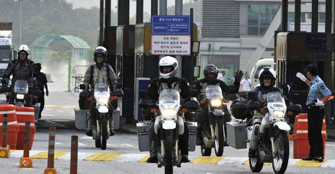 riding-through-the-dmz