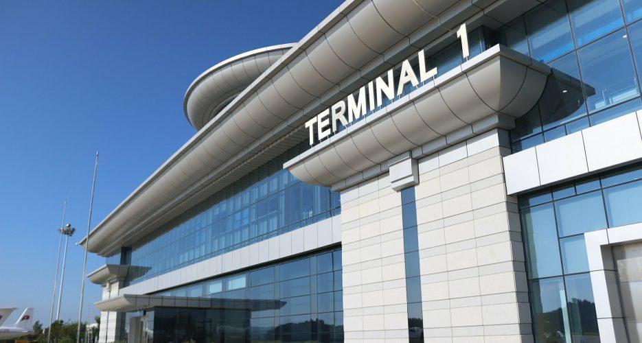 Mongolia Airlines starts N. Korea flights ahead of leadership meeting