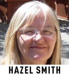 HAZEL-SMITH