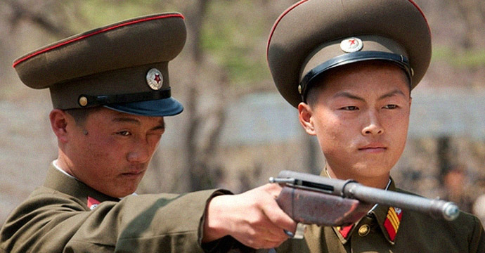 soldiers-dprk