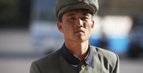 Intent re-defector regrets coming to South Korea