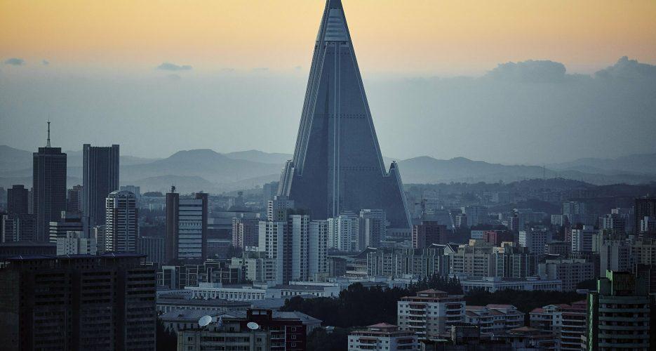 Expert: Individual catalysts can help Pyongyang develop