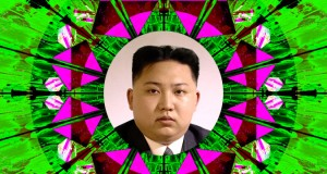 The kaleidoscope – Two years of Kim Jong Un