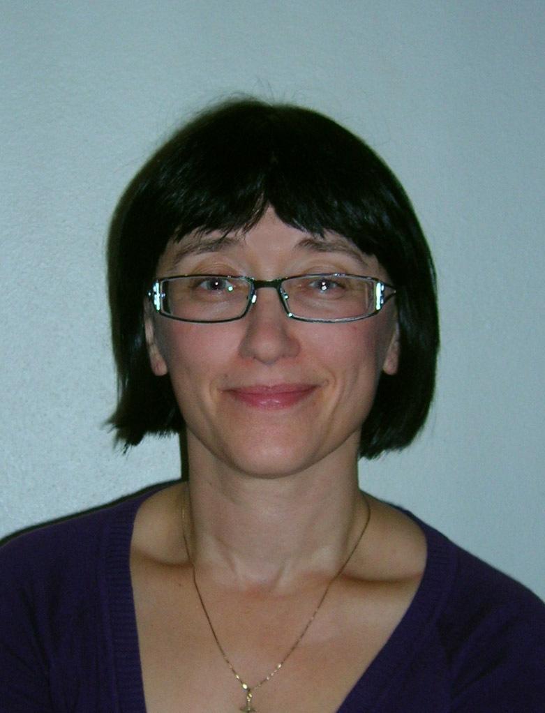 Tatiana Gabroussenko