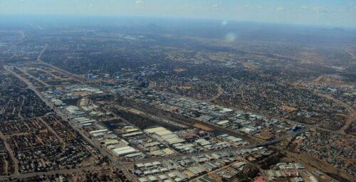 Pula Botswana! Ian Khama kicks Kim Jong Un into touch