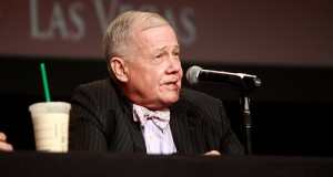 Jim Rogers: The man who wants to put all his money into North Korea