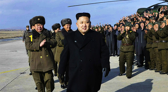 North Korea: Much more than just bluff and bluster?