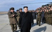 Kim Jong Un photographed more than predecessors: Analyst