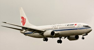 Air China to double Beijing - Pyongyang flight schedule