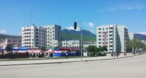 Experiencing the Rason Special Economic Zone for the first time