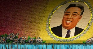 Kim Il Sung's Hyangsan Palace demolished