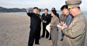 "North Korea wants ""Broad-Minded Diplomacy"" in 2015"