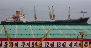 N. Korean illicit trade adapts to international sanctions – Report
