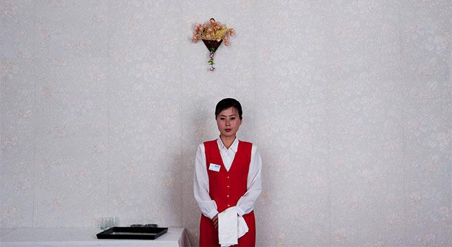 waitress-dprk