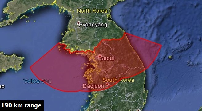 Analysis N Korean Tactical Guided Missile Tests Nk News North