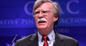 Treat N. Korea as a 'terrorist state': Bolton
