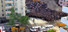 Satellite imagery casts new doubt on Pyongyang building collapse