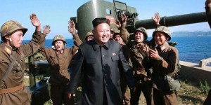 N. Korea emphasizes island defense & assault capabilities