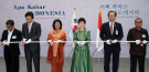 Hamisevicz: Two Koreas need sustainable exchanges, not temporary fixes