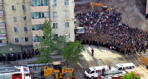 North Korea requested NGO assistance on day of building collapse